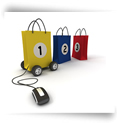 E-Commerce & Shopping Cart
