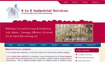 Industrial Consultant