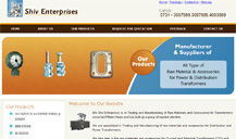 Industrial Suppliers