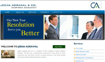 Legal and CA Firm